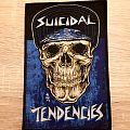 Suicidal Tendencies - Patch - Suicidal tendencies big patch