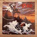 Dio - Tape / Vinyl / CD / Recording etc - Dio - Holy Diver LP