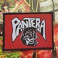 Pantera - Patch - Power metaaaaal!