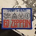 Led Zeppelin - Patch - Led zep vintage patch