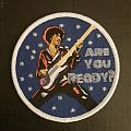 Thin Lizzy - Patch - Are you ready?