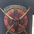 Monster Magnet - TShirt or Longsleeve - Monster Magnet
