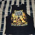 Napalm Death - TShirt or Longsleeve - Napalm Death - Order of the leech tshirt