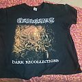Carnage - Dark recollections TShirt or Longsleeve