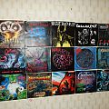 Metal punk posters Other Collectable