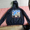 Obituary - Back From The Dead DIY Hoodie