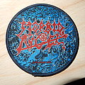 Morbid Angel - Patch - Morbid Angel - Altars of madness woven patch