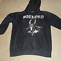 Bathory - Goat DIY hoodie Hooded Top