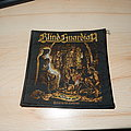 Blind Guardian - Tales From The Twilight World patch