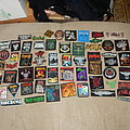 Malevolent Creation - Patch - My unused patches collection part 2