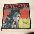 Exumer - Possessed by fire patch for TRV3Y