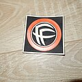 Fear Factory - Patch - Fear Factory rubber patch for SolveMyMath