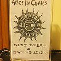 Alice in Chains Demo Tape Tape / Vinyl / CD / Recording etc
