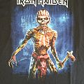 Iron Maiden - The Book Of Souls Shirt