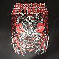 Obscene Extreme Festival 2008 Shirt