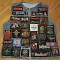Slayer - Battle Jacket - New Battlejacket!