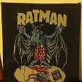 Risk - Ratman Patch