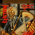 Eviction - The World Is Hours...Away! LP Tape / Vinyl / CD / Recording etc