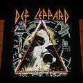 Def Leppard - Hysteria shirt