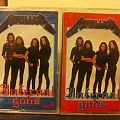 Metallica - Infernal Gods Tapes Tape / Vinyl / CD / Recording etc