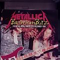 Metallica - Ballroom Blitz LP Tape / Vinyl / CD / Recording etc