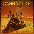 Gammacide - Victims Of Science lp