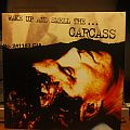 Carcass - Wake Up And Smell The... LP Tape / Vinyl / CD / Recording etc