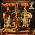 Gorefest - Mindloss with Demos Tape / Vinyl / CD / Recording etc