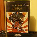 Tokyo Blade Tape Tape / Vinyl / CD / Recording etc