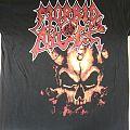 Morbid Angel - European Chaos Shirt