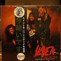 Slayer - Now It's Dark LP Tape / Vinyl / CD / Recording etc