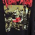 Terrorizer - TShirt or Longsleeve - Terrorizer - World Downfall shirt