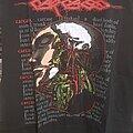 Carcass - TShirt or Longsleeve - Carcass - Necrohead