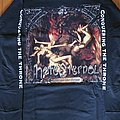 Hate Eternal - Conquering the Throne LS