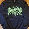 Blood Incantation - TShirt or Longsleeve - Blood Incantation Sweater