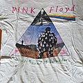Pink Floyd - TShirt or Longsleeve - Pink Floyd - European Tour 1989