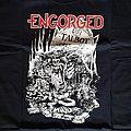 Engorged - Werewolf Militia