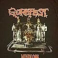 Gorefest - TShirt or Longsleeve - Gorefest - Mindloss shirt