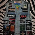 Carcass - Battle Jacket - My Old Battle Jacket