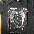 Metallica - Death Magnetic Shirt