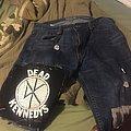 Dead Kennedys - Battle Jacket - Crust shorts