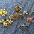 Iron Maiden - Pin / Badge - Pins