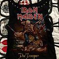 Iron Maiden - TShirt or Longsleeve - Custom trooper shirt