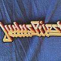 Judas Priest - Patch - judas priest stripe