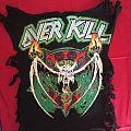 Overkill - TShirt or Longsleeve - overkill t shirt