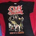 ozzy t shirt