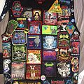 The battlejacket I never had