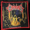 Rare Death Metal Patches