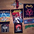 Sabbat - Patch - Backpatches and Backshapes