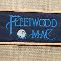 Fleetwood Mac Patch